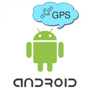 Android + Bluetooth + GPS